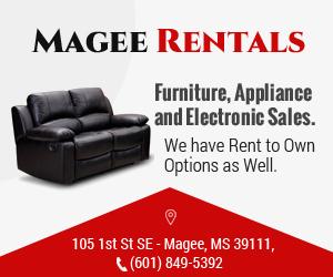 Magee Rentals 300x250