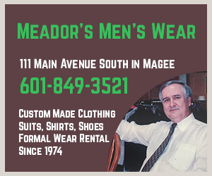 Ad-Meador's Mens Wear