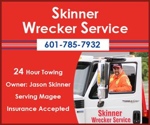 Skinner Wrecker Service 300x250