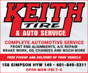 Keith Tire