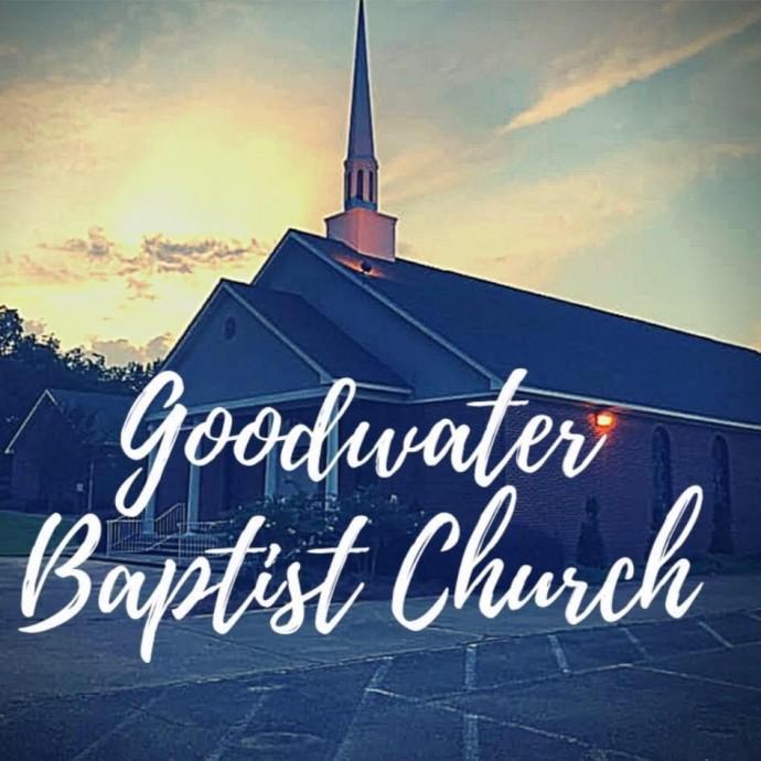 Destination Dig VBS at Goodwater Baptist