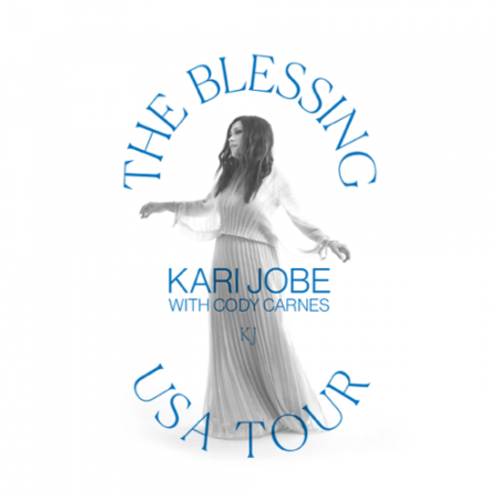 The Blessing USA Tour