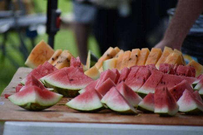 Mississippi Watermelon Festival