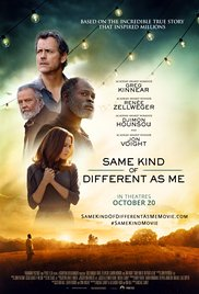 """Movie Premiere """"Same Kind of Different as Me"""""""