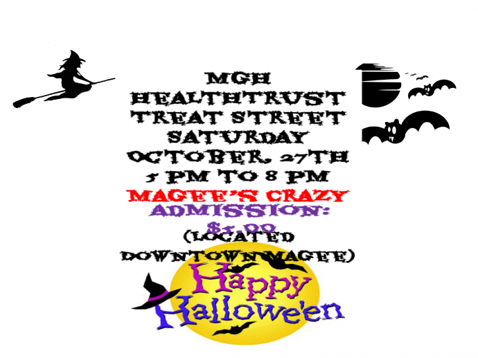 MGH Health Trust Treat Street