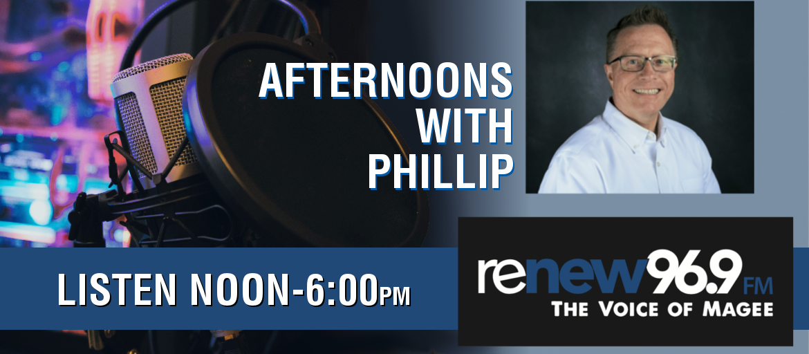 Afternoon Show with Phillip