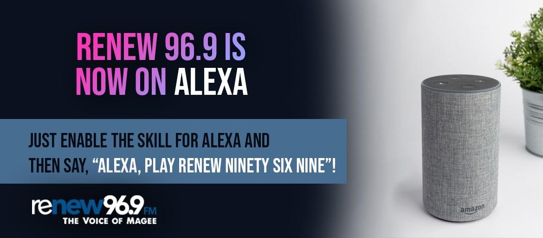 Slider-Alexa